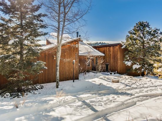 6071 Kilimanjaro Dr, Evergreen, CO 80439