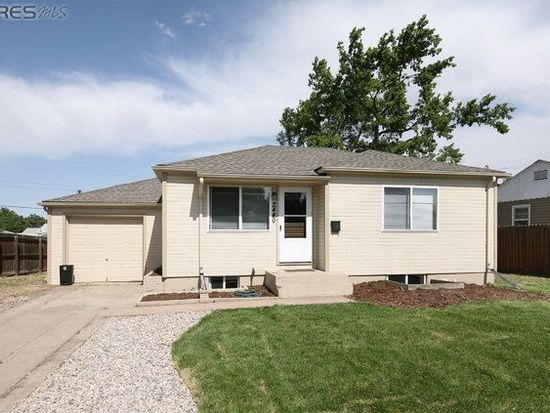 2440 11th Ave, Greeley, CO 80631