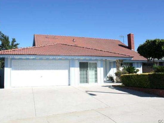 2102 Nowell Ave, Rowland Heights, CA 91748
