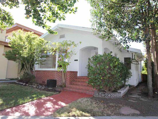 3224 Bayo Vista Ave, Alameda, CA 94501