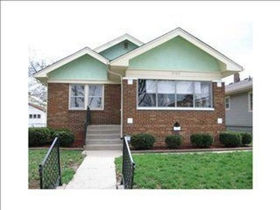 2765 Barth Ave, Indianapolis, IN 46203