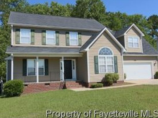 256 Edgecombe Dr, Spring Lake, NC 28390