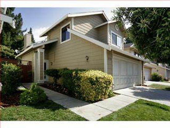 1336 Pietro Dr, San Jose, CA 95131