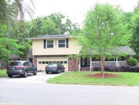 540 Morgan St, Orange Park, FL 32073