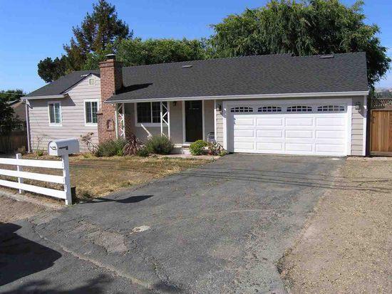 1712 Highland Blvd, Hayward, CA 94542