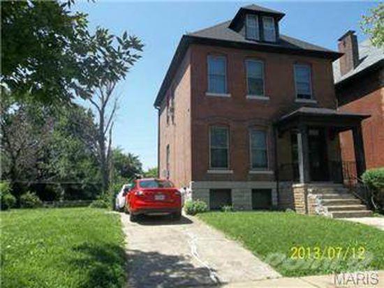 4448 Greer Ave, Saint Louis, MO 63115