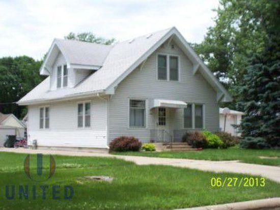 405 Alderson St, Sloan, IA 51055
