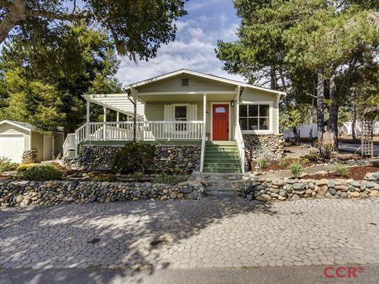 1888 Benson Ave, Cambria, CA 93428