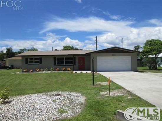 8531 Fordham St, Fort Myers, FL 33907