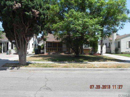 4661 Sunnyside Dr, Riverside, CA 92506