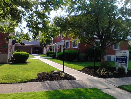 610 Hampshire Rd APT 5, Dayton, OH 45419