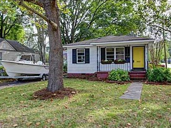 1401 E 33rd St, Savannah, GA 31404