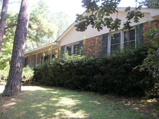 4606 Hickory Dr, Evans, GA 30809