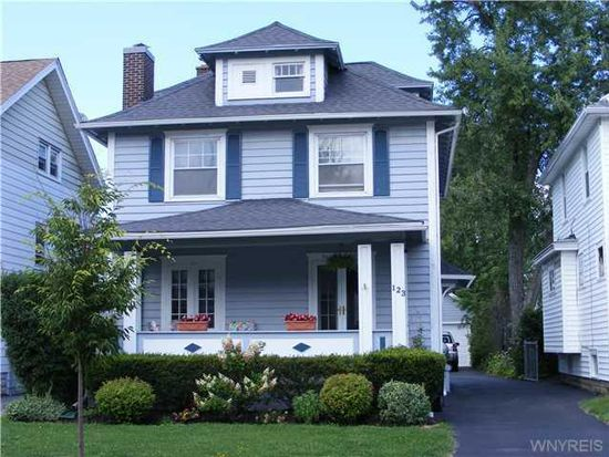 123 Lasalle Ave, Kenmore, NY 14217
