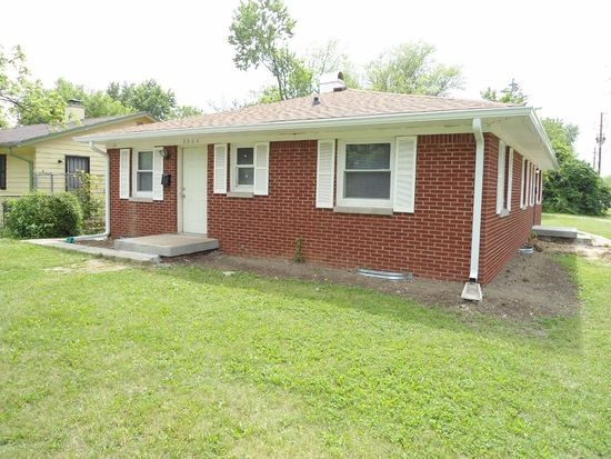 3964 Lesley Ave, Lawrence, IN 46226