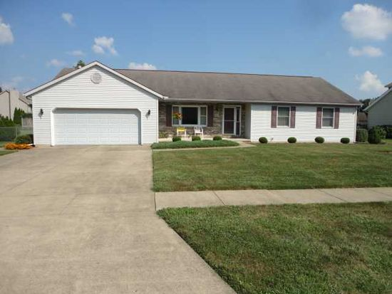 1474 Independence Ct, Newark, OH 43055