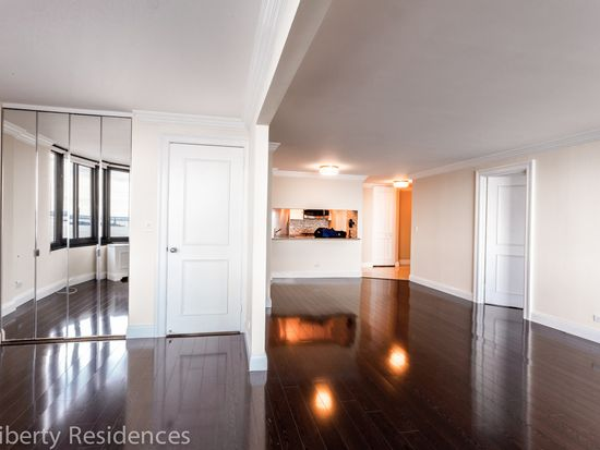 200 Rector Pl APT 34E, New York, NY 10280