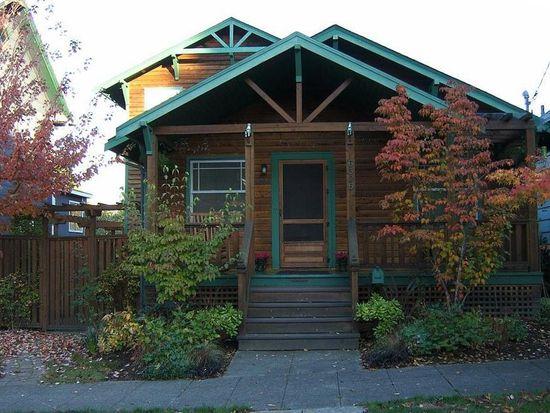 6326 5th Ave NE, Seattle, WA 98115