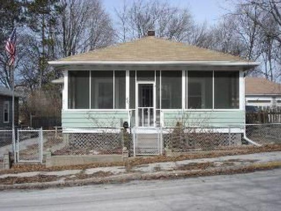 40 Monroe St, Woonsocket, RI 02895