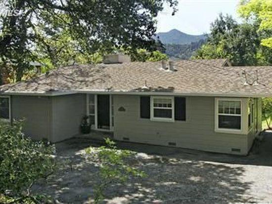 166 Prospect Ave, San Anselmo, CA 94960