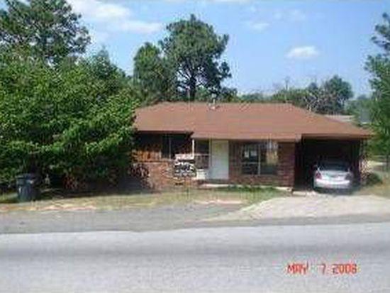 2827 Lumpkin Rd, Augusta, GA 30906