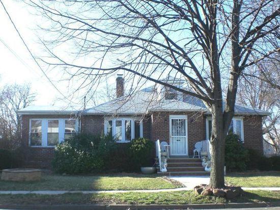 84 Baldwin Pl, Bloomfield, NJ 07003