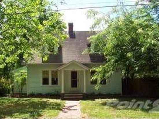 302 Clyde Ave, Fruitland, MD 21826