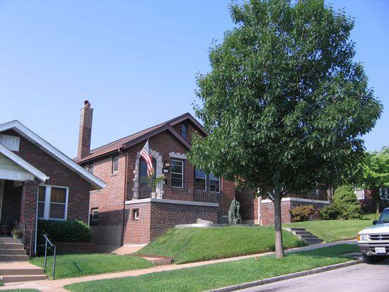 4038 Fairview Ave, Saint Louis, MO 63116