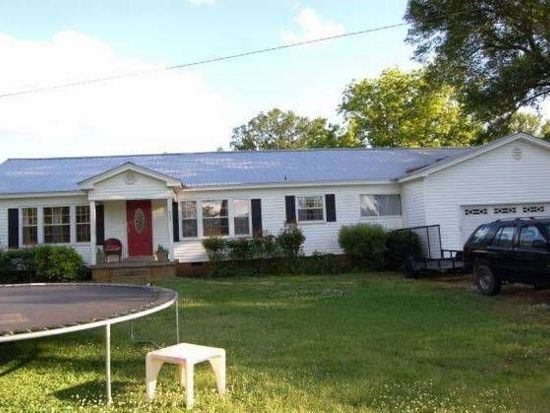 453 County Road 484, Shannon, MS 38868
