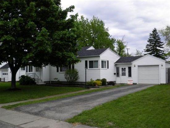 3128 Latimer Ave, Ashtabula, OH 44004