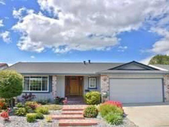 3183 Puttenham Way, Fremont, CA 94536