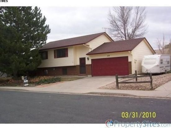 832 Bayberry Dr, Loveland, CO 80538