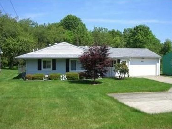 1656 Mercer Ave, Hermitage, PA 16148