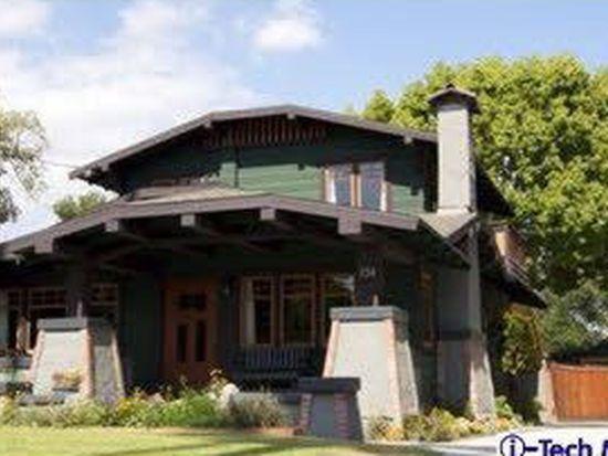 734 N Mentor Ave, Pasadena, CA 91104
