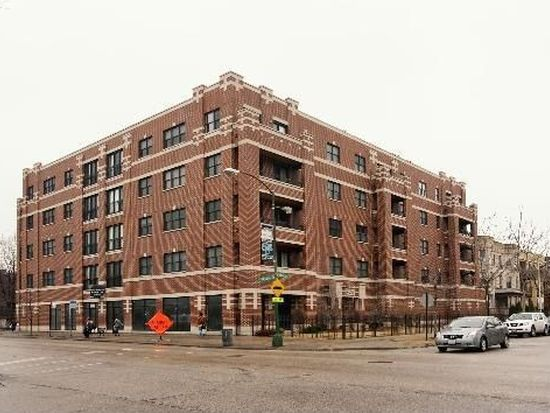 4553 N Magnolia Ave APT 401, Chicago, IL 60640