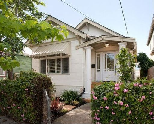 919 Channing Way, Berkeley, CA 94710