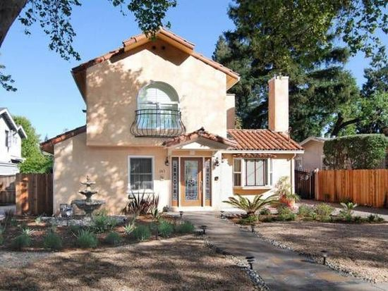 345 Leland Ave, Palo Alto, CA 94306