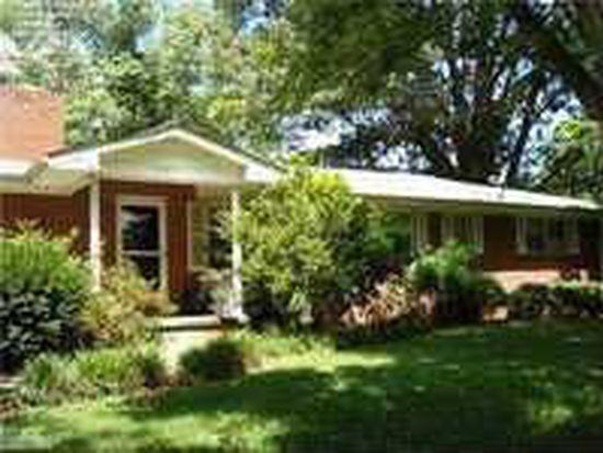 379 Leonard Berrier Rd, Lexington, NC 27295