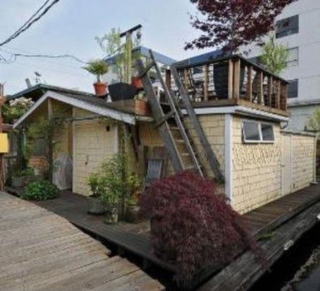 2321 Fairview Ave E SLIP 3, Seattle, WA 98102