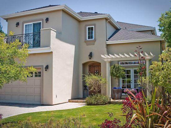 2023 Gordon Ave, Menlo Park, CA 94025