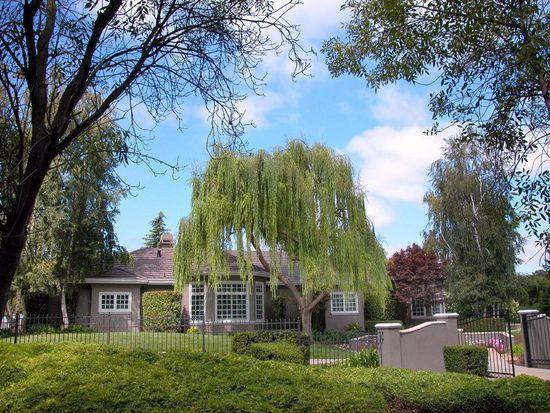 12001 Finn Ln, Los Altos Hills, CA 94022
