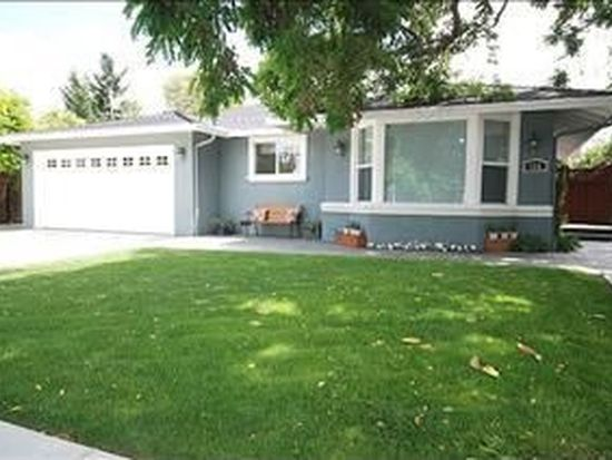 764 Fairlands Ave, Campbell, CA 95008
