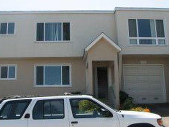 509 Alvarado St, Brisbane, CA 94005