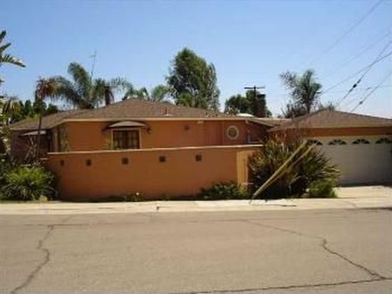 4805 Lucille Dr, San Diego, CA 92115