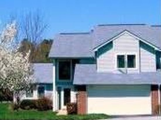 104 Silverleaf Ln, Blacksburg, VA 24060