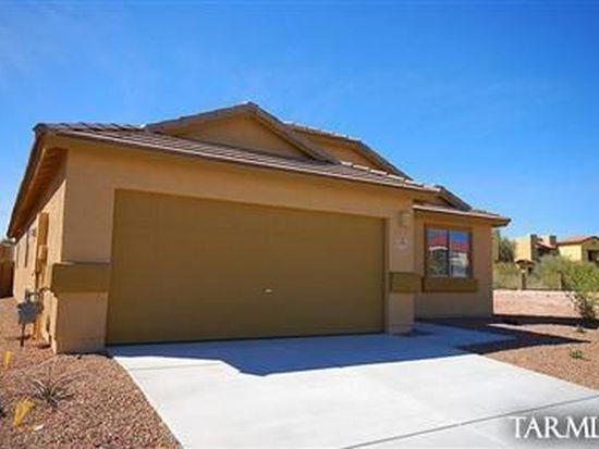2781 W Sonoran Blossom Pl, Tucson, AZ 85745