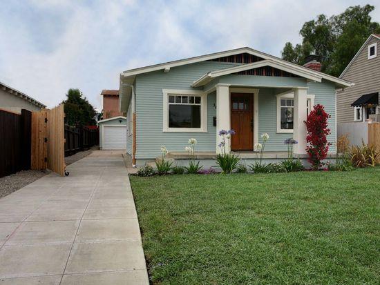 3616 Arizona St, San Diego, CA 92104