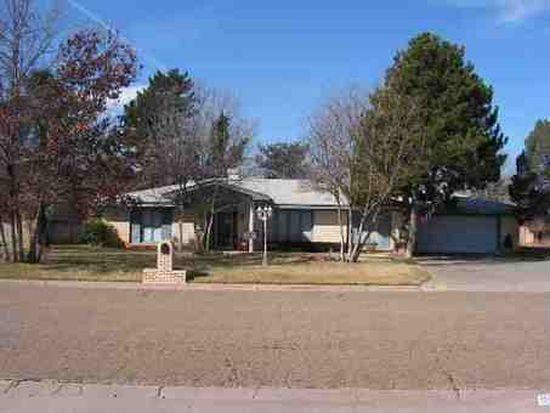 3616 Earlmont Ln, Clovis, NM 88101