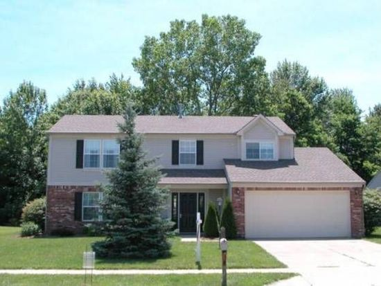 5854 Tybalt Ln, Indianapolis, IN 46254
