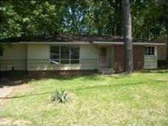 3012 Oak Forest Dr, Jackson, MS 39212